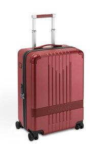 신세계인터넷면세점-몽블랑-여행용가방-U0125502(#MY4810 몽블랑 x (레드) 기내용 캐리어)