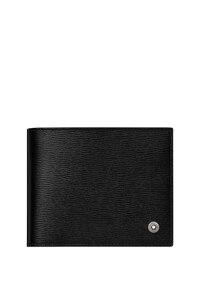 韩际新世界网上免税店-万宝龙-钱包-4810 WESTSIDE 6CC WALLET SMALL WITH MONEY CLIP 短款钱包