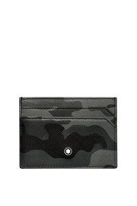 韩际新世界网上免税店-万宝龙-钱包-万宝龙匠心系列皮夹,5个信用卡位