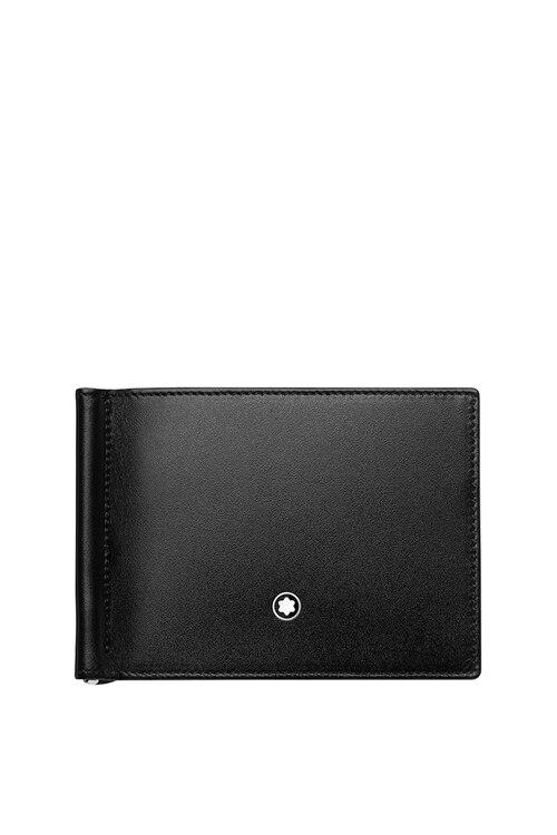 韩际新世界网上免税店-万宝龙-钱包-U0118295 大班系列皮夹,6个信用卡袋,附纸币夹