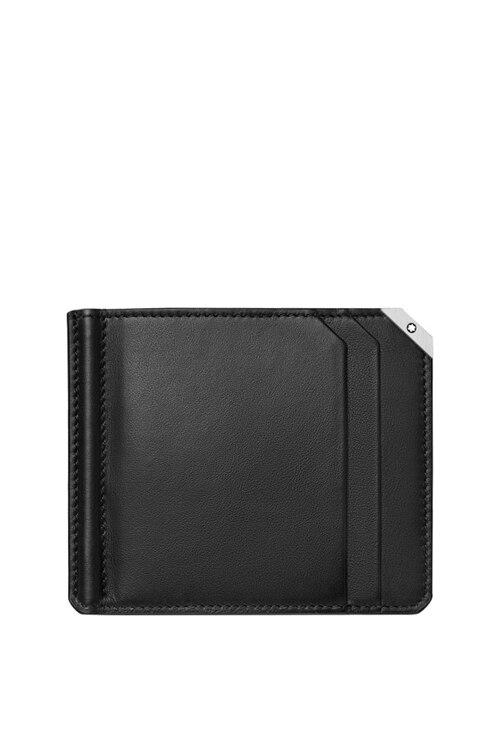 韩际新世界网上免税店-万宝龙-钱包-U0124092(大班系列都市大号皮夹,6个信用卡袋,附纸币夹)