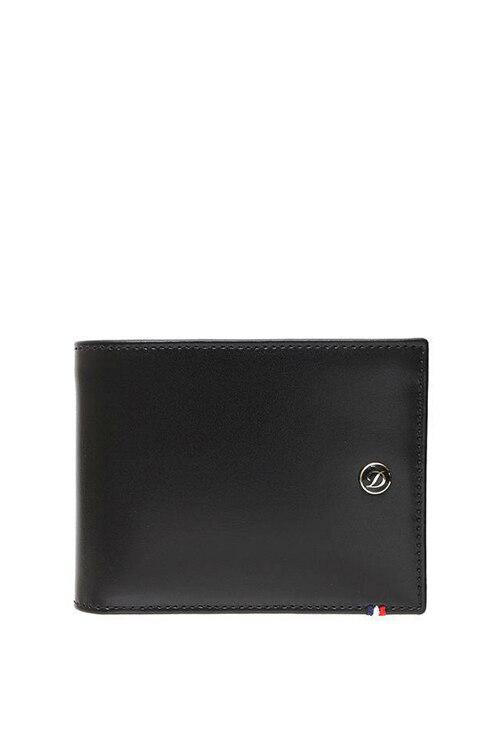신세계인터넷면세점-듀퐁-지갑-180002 PORTE-BILLETS 6 CC PI E/BL