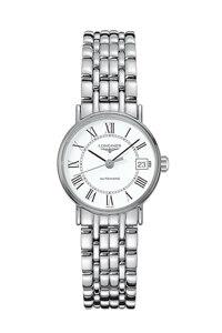 韩际新世界网上免税店-浪琴-手表-Presence 手表(女款)
