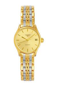 韩际新世界网上免税店-浪琴-手表-Lyre 手表(女款)