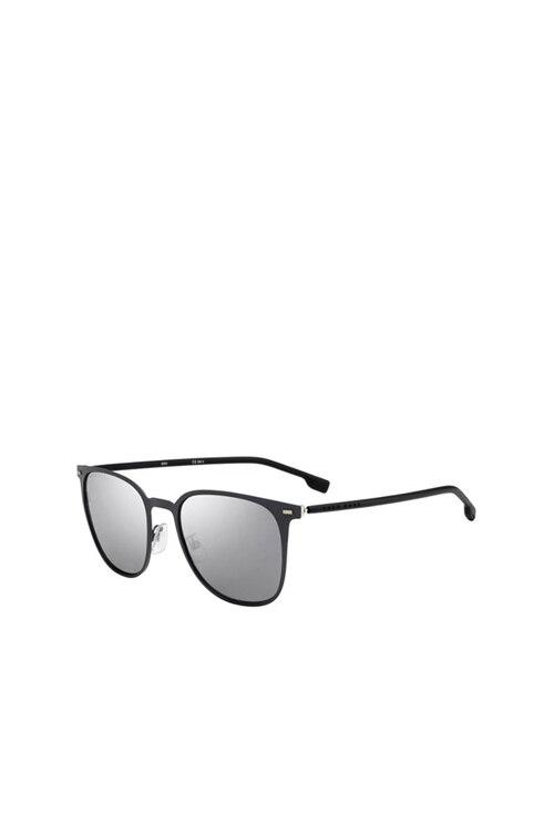 韩际新世界网上免税店-雨果博斯 EYE-太阳镜眼镜-19 BOSS 1025/F/S FRE KU 太阳镜