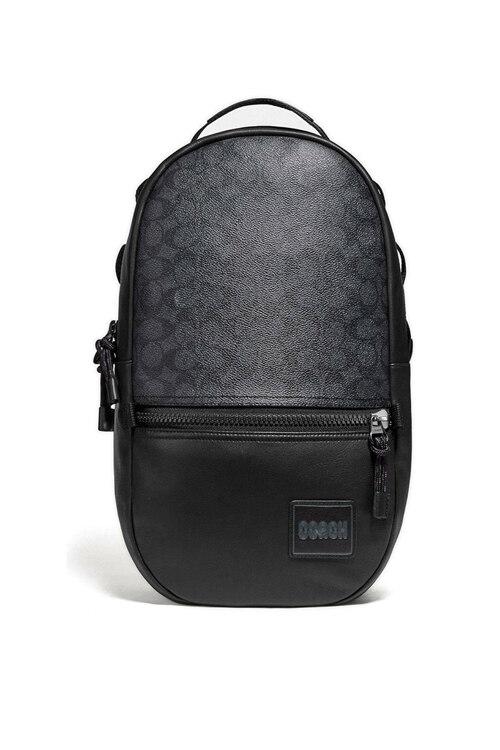 韩际新世界网上免税店-寇驰-女士箱包-87988 JICHR-20SS /pacerBackpack 双肩包