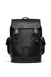 韩际新世界网上免税店-寇驰-女士箱包-36080 JIBLK-20SS /rivingtonBackpack 双肩包