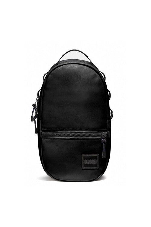 韩际新世界网上免税店-寇驰-女士箱包-78830 JIBLK-20SS /pacerBackpack 双肩包