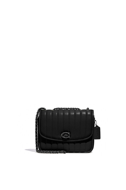 韩际新世界网上免税店-寇驰-女士箱包-4684  V5BLK-20PS /MADISON SHOULDER BAG