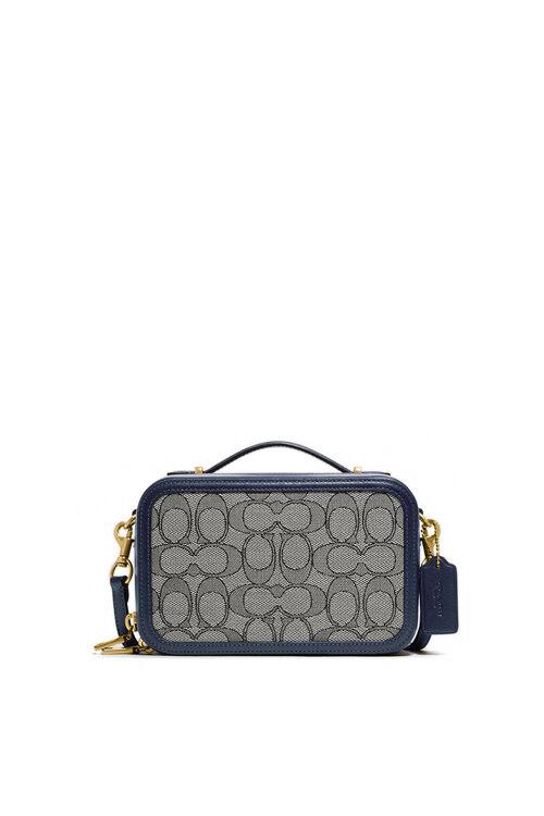 韩际新世界网上免税店-寇驰-女士箱包-4813  B4RH3-20PS /ALIE BELT BAG