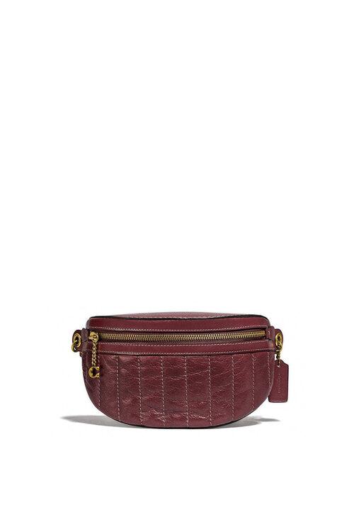 韩际新世界网上免税店-寇驰-女士箱包-C0851 B4/WN-20PS /CHAIN BELT BAG