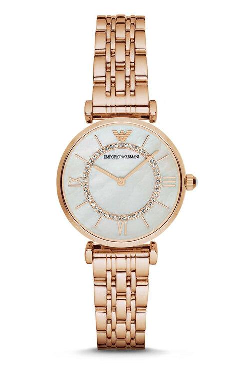 韩际新世界网上免税店-安普里奥. 阿玛尼-手表-EMPORIO ARMANI WATCH 手表(女款)