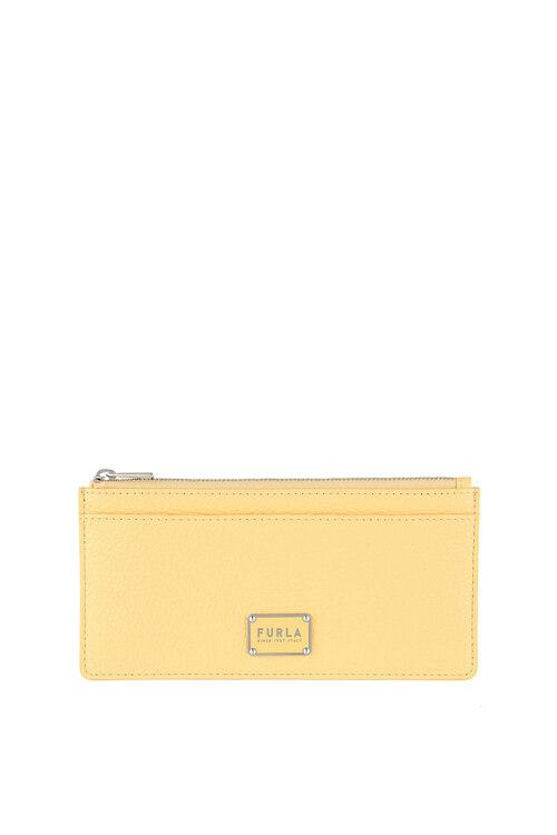 韩际新世界网上免税店-芙拉-钱包-1056250SS20PFURLA SET XL CREDIT CARD CASE 卡包