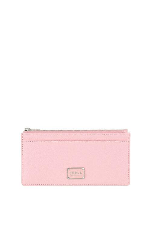 韩际新世界网上免税店-芙拉-钱包-1056249SS20PFURLA SET XL CREDIT CARD CASE 卡包