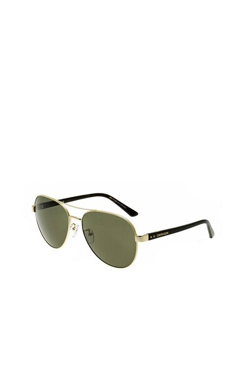 韩际新世界网上免税店-CALVIN KLEIN EYE-太阳镜眼镜-CK18302SK 717 63