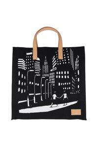 韩际新世界网上免税店-PAUL SMITH-休闲箱包-0S-M1A-6189-ACNIEM-79-FREE MEN TOTE BAG 手提包