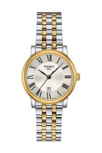 韩际新世界网上免税店-天梭-手表-Carson 手表(女款)