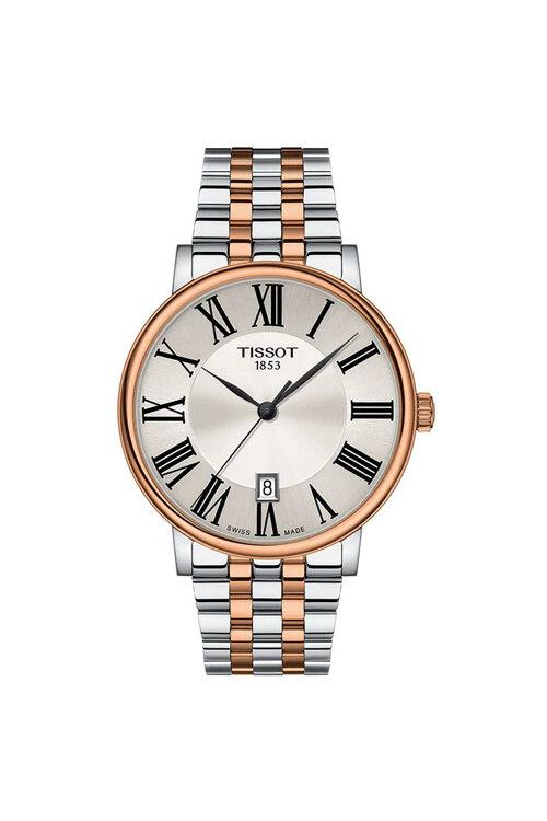 韩际新世界网上免税店-天梭-手表-Carson  手表(男款)