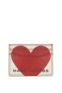 韩际新世界网上免税店-马克.雅克布(BTQ)-钱包-[MARC JACOBS] RE19M0015851164 CARD CASE 卡包
