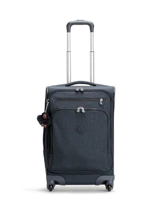 韩际新世界网上免税店-凱浦林-旅行箱包-YOURI SPIN 55 2 T/NV 行李箱
