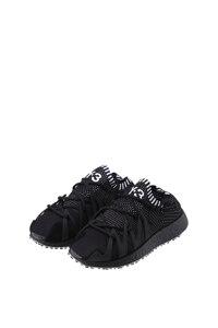 韩际新世界网上免税店-Y-3-鞋-EF2562_225 RAITO RACER BLACK