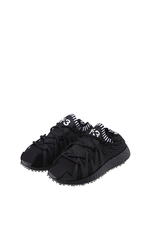 韩际新世界网上免税店-Y-3-鞋-EF2562_235 RAITO RACER BLACK