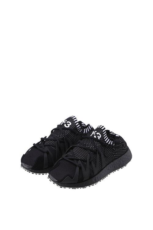 韩际新世界网上免税店-Y-3-鞋-EF2562_240 RAITO RACER BLACK