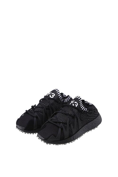 韩际新世界网上免税店-Y-3-鞋-EF2562_260 RAITO RACER BLACK
