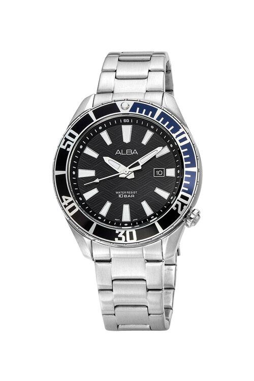 韩际新世界网上免税店-雅柏-手表-AG8K33X1 手表(男款)