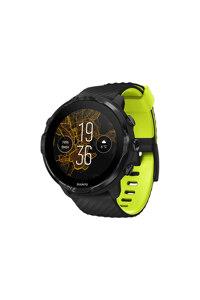 韩际新世界网上免税店-SUUNTO-手表-SUUNTO 7  BLACK LIME  手表(男女共用)