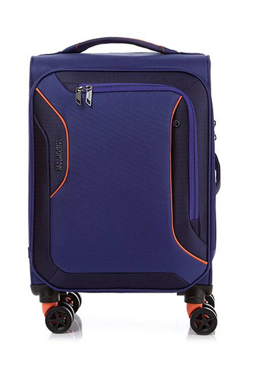 신세계인터넷면세점-아메리칸투어리스터-여행용가방-DB761002(A) AT APPLITE 3.0S SPINNER 55/20 EXP TSA BODEGA BLUE