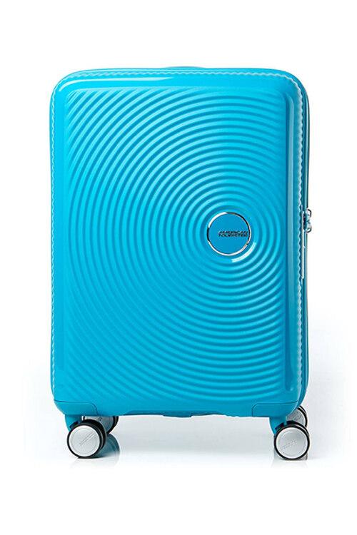 신세계인터넷면세점-아메리칸투어리스터-여행용가방-AO871001(A) CURIO SPINNER 55/20 TSA HORIZON BLUE