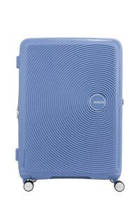 신세계인터넷면세점-아메리칸투어리스터-여행용가방-AO881003(A) CURIO SPINNER 80/30 EXP TSA DENIM BLUE