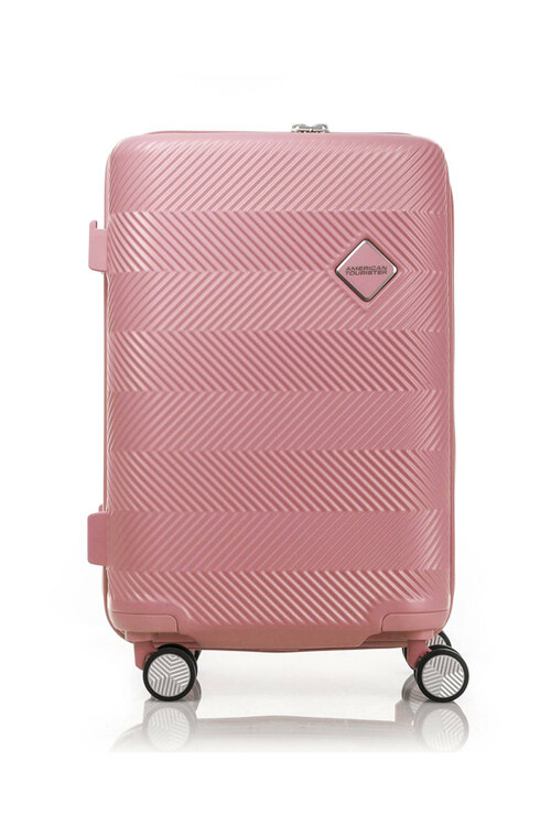 신세계인터넷면세점-아메리칸투어리스터-여행용가방-GF655001(A) GROOVISTA SPINNER 55/20 TSA LIV.CORAL
