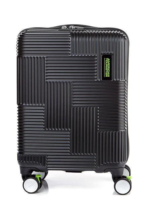 신세계인터넷면세점-아메리칸투어리스터-여행용가방-GL709009(A) VELTON SPINNER 55/20 TSA V1 BLACK