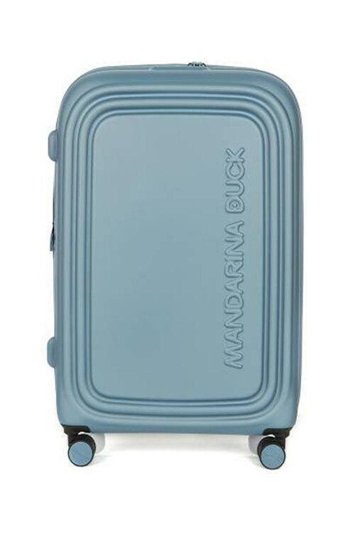 韩际新世界网上免税店-意大利鸳鸯-旅行箱包-TRAVEL BAG LOGODUCK+ SZV3325B (29 可扩容) 旅行箱