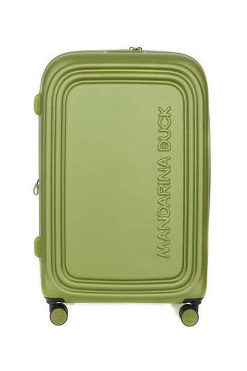 韩际新世界网上免税店-意大利鸳鸯-旅行箱包-TRAVEL BAG LOGODUCK+ SZV3325D (29 可扩容) 旅行箱
