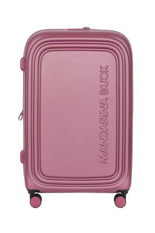 韩际新世界网上免税店-意大利鸳鸯-旅行箱包-BAG LOGODUCK+ SZV3325I (29 可扩容) 旅行箱
