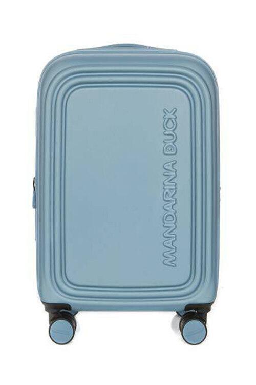 신세계인터넷면세점-만다리나덕-여행용가방-여행가방 LOGODUCK+ SZV3425B (21 확장형캐리어)
