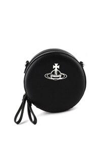 신세계인터넷면세점-비비안웨스트우드-여성 가방-JOHANNA ROUND CROSSBODY BAG (VEGAN)