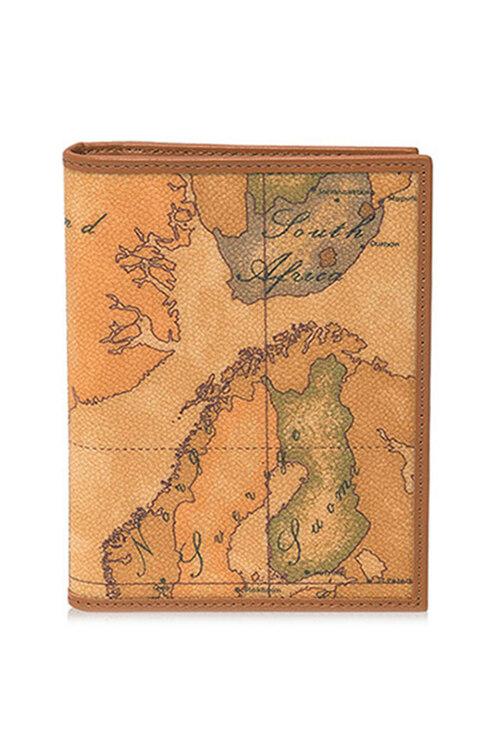 韩际新世界网上免税店-埃尔维罗·马汀尼-钱包-W352 6000 PASSPORT CASE 护照夹
