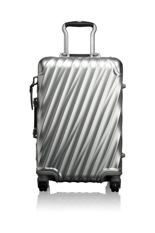 신세계인터넷면세점-투미-여행용가방-36860SLV2 19 Degree Aluminum International Carry-On