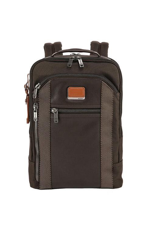 신세계인터넷면세점-투미-남성 가방-232682ES2E Alpha Bravo Davis Backpack