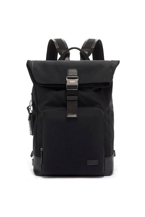 신세계인터넷면세점-투미-남성 가방-Harrison Oak Roll Top Backpack