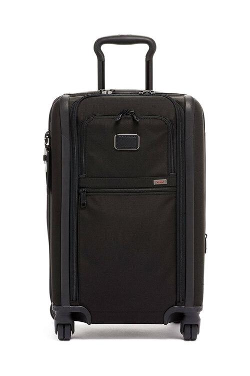 신세계인터넷면세점-투미-여행용가방-2203560D3 Alpha 3 International Dual Access 4 Wheeled Carry-On