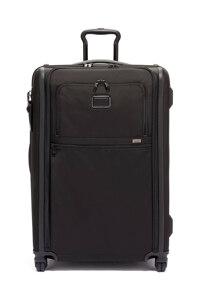 신세계인터넷면세점-투미-여행용가방-2203067D3 Alpha 3 Medium Trip Expandable 4 Wheeled Packing Case