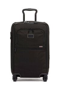 신세계인터넷면세점-투미-여행용가방-Alpha 3 International Office 4 Wheeled Carry-On