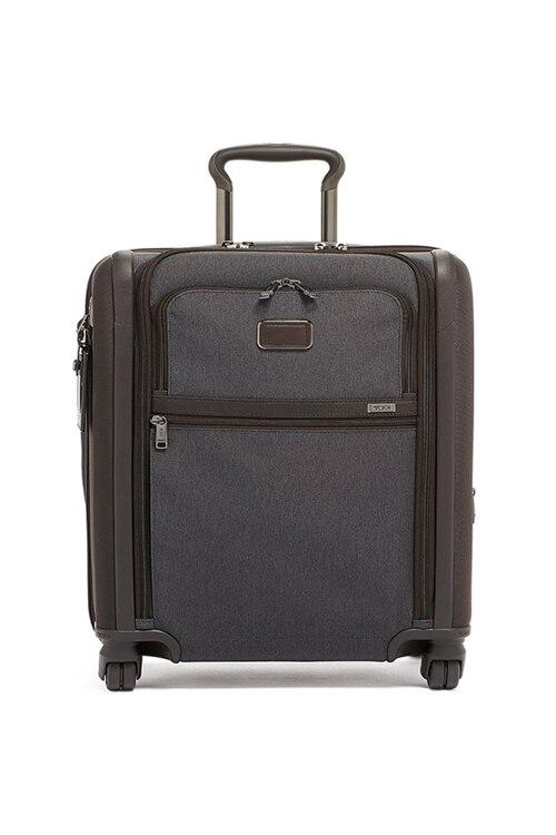 신세계인터넷면세점-투미-여행용가방-Alpha 3 Continental Dual Access 4 Wheeled Carry-On