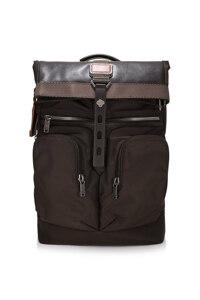 신세계인터넷면세점-투미-남성 가방-232388ES2E Alpha Bravo London Roll-Top Backpack