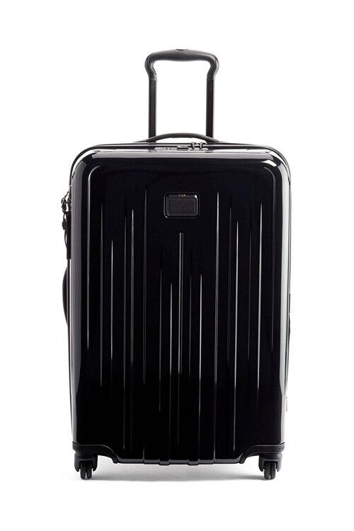 韩际新世界网上免税店-途明-旅行箱包-22804064D4 TUMI V4 Short Trip Expandable 4 Wheeled Packing Case 行李箱